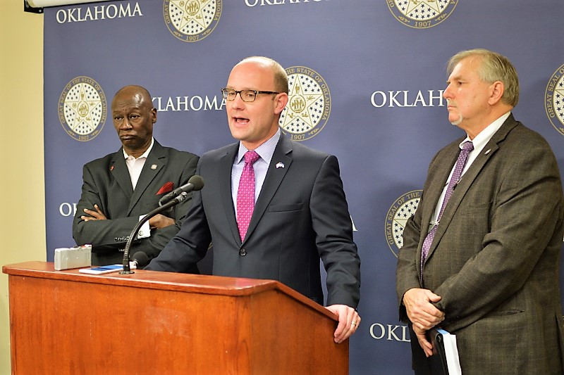 Inman Presser no taxpayer payment for misconduct