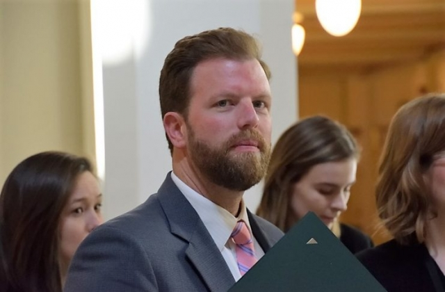 Rep. Jason Dunnington