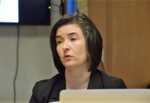 Rebecca Kaye, chief of staff for OKCPS