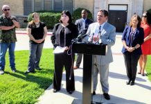 Lawsuit presser OKCPS - small