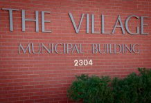 The Village tax