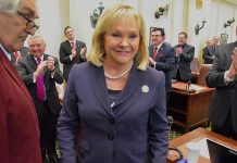 State of the State 2018 - Gov Fallin criminal justice reform