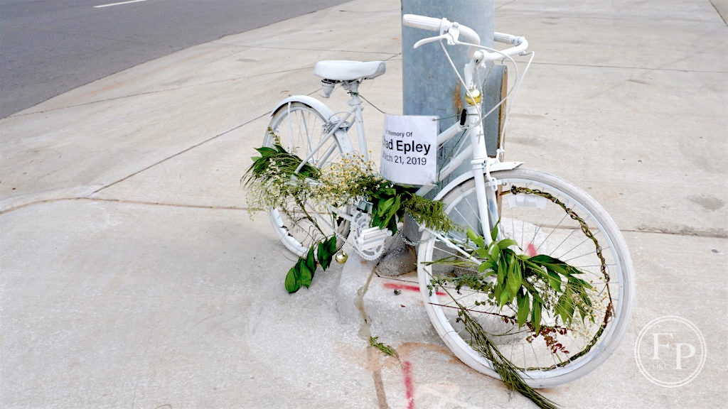 Bike Epley