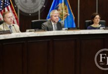 Oklahoma County Commissioners