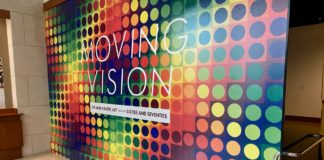 moving vision